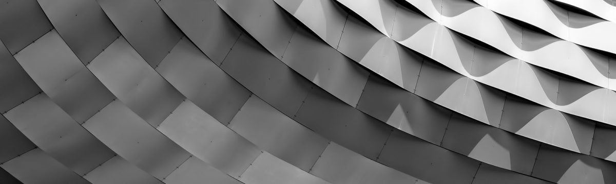 Curved conrete Photo byRicardo Gomez AngelonUnsplash