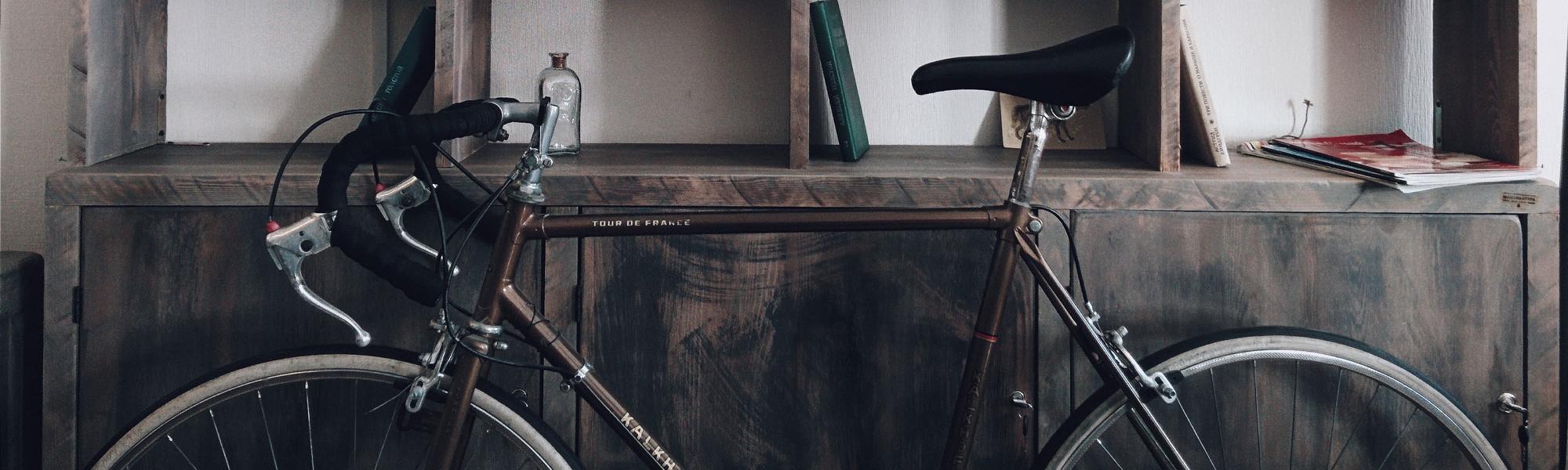 Bicycle Photo byRoman MageronUnsplash