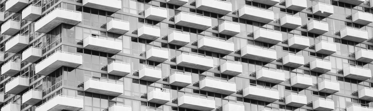 High rise Photo by Zhifei Zhou on Unsplash