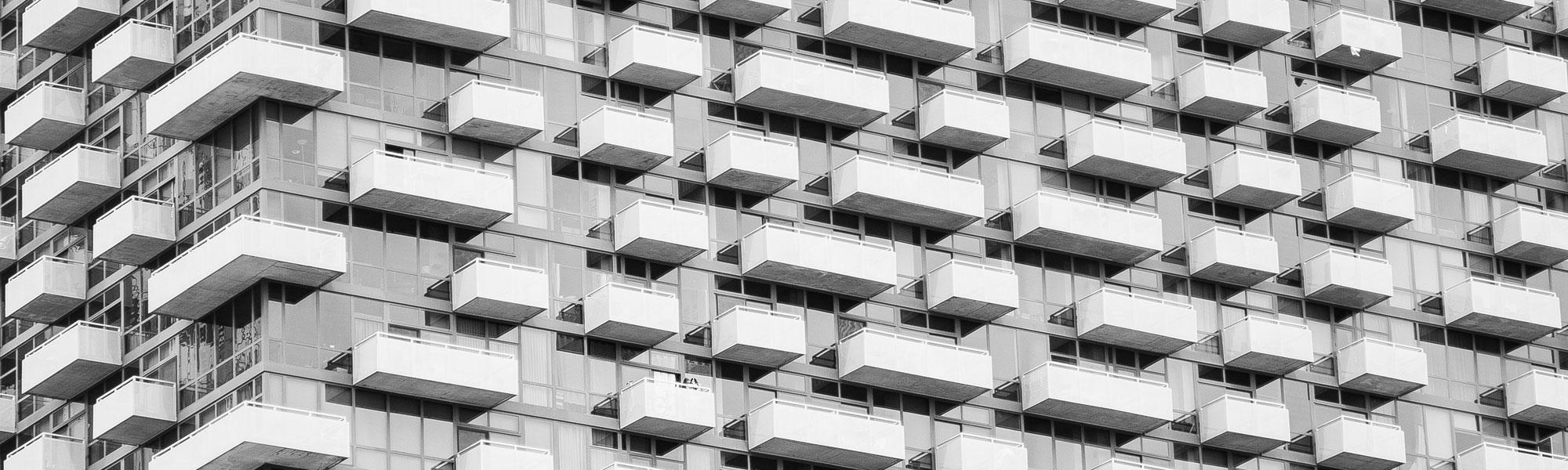 High rise Photo byZhifei ZhouonUnsplash
