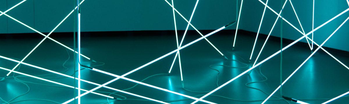 Lights installation, Photo byPierre Châtel-InnocentionUnsplash