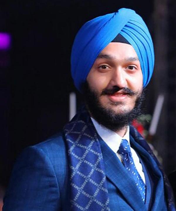 Param J Singh