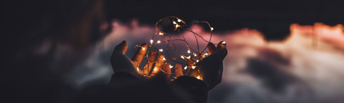 Fairylights Photo byNatalya LetunovaonUnsplash